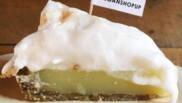14 Vegan Pies to Make You Swoon