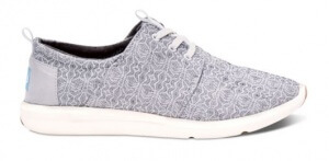 Women's Paseo Toms Shoes