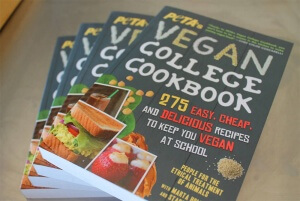 The Best Vegan Cookbooks of 2016 (so Far)