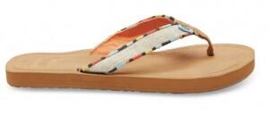 flip flops toms shoes