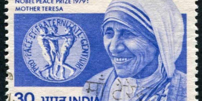Mother Teresa: Saint to Humans and Animals