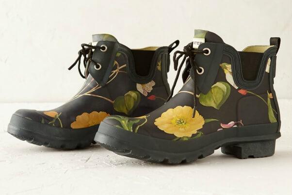 Terrain Garden Boots