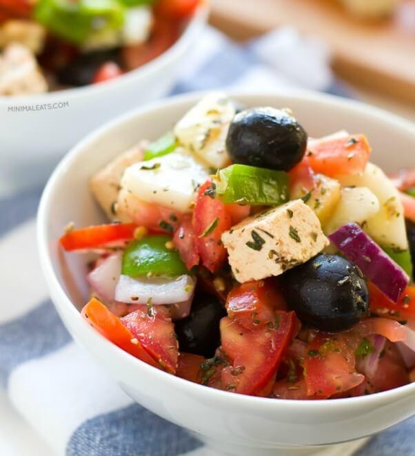 Vegan-Greek-salad-minimaleats