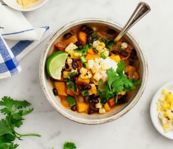 Vegan Slow Cooker Recipes to Warm Your Heart | PETA