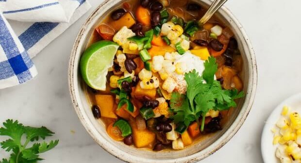 13 Vegan Slow-Cooker Recipes That Will Be Ready When You Get Home