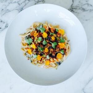 Matthew Kenney Grows His Vegan Empire With New Restaurant