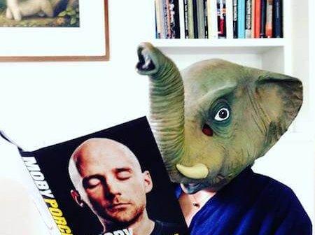 Frank, Honest, and Funny, Moby's Memoir Belongs on Your Bookshelf