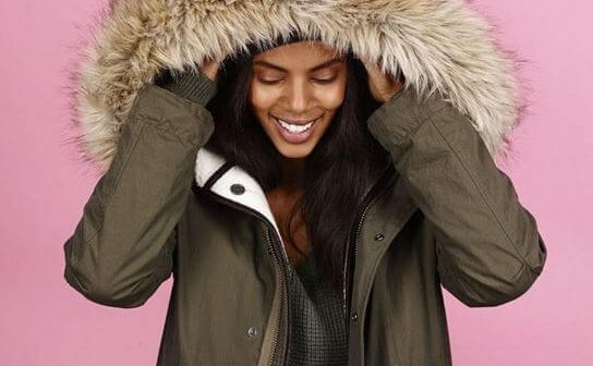 Aritzia's Fierce Selection of Vegan Fashion Will Win You Over