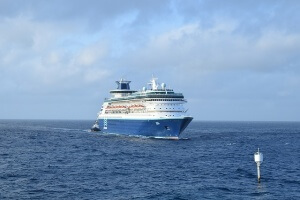 Many Cruises Offer Vegan Options