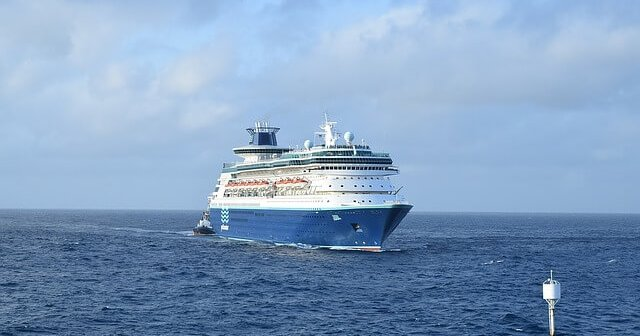No Need to Rock the Boat: Many Cruises Offer Vegan Options