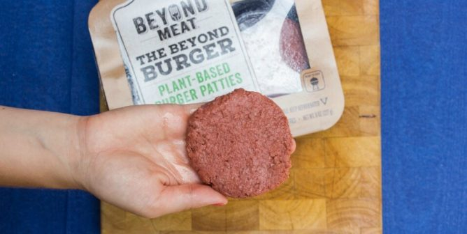Your Guide to Soy- and Gluten-Free Meatless Meat