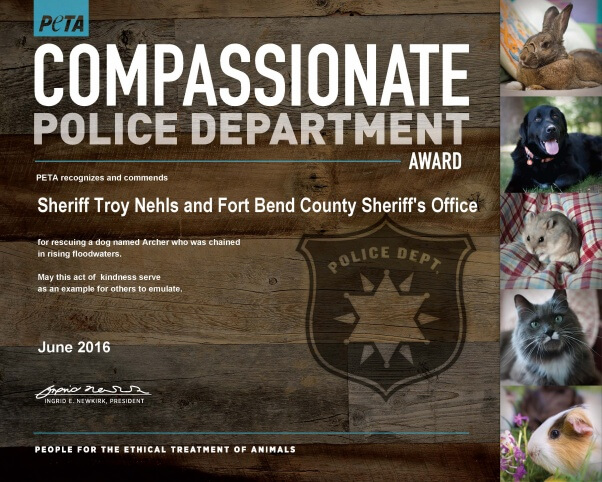 CompassionatePoliceDept_Sheriff Nehls