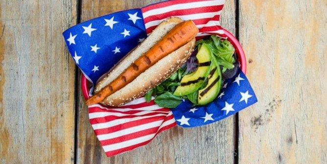 The Best Vegan Fourth of July BBQ Ideas