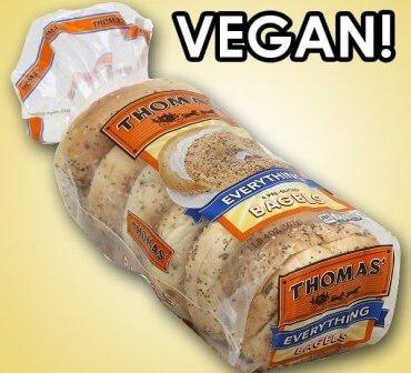 Vegan Bagel And Cream Cheese Brands For The Best Vegan Breakfast