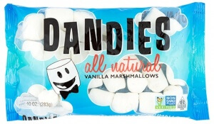 These Gelatin-Free Marshmallow Brands Will Have You Ready for Vegan S'mores Season