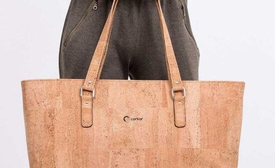 Cork Is the New Black: 12 Fashion Accessories You Need Right Now