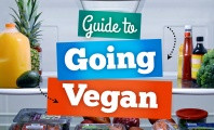 peta2's Guide to Going Vegan