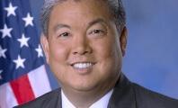 Mahalo, Rep. Mark Takai