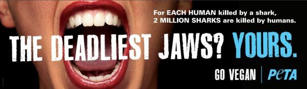 deadliest jaws