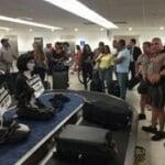miami baggage claim 1