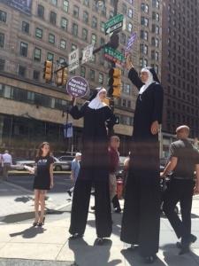 nuns at DNC 4