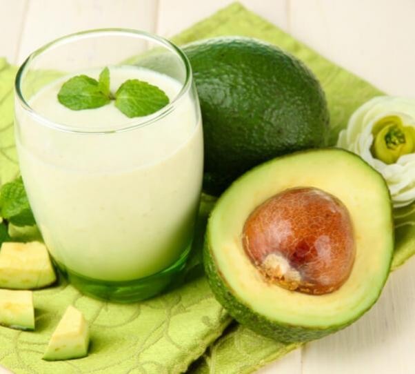 vegvisits avocado cocktail