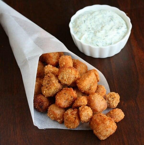 11 insanely tasty vegan fast food copycat recipes peta 800 popcorn chikn forumfinder Image collections