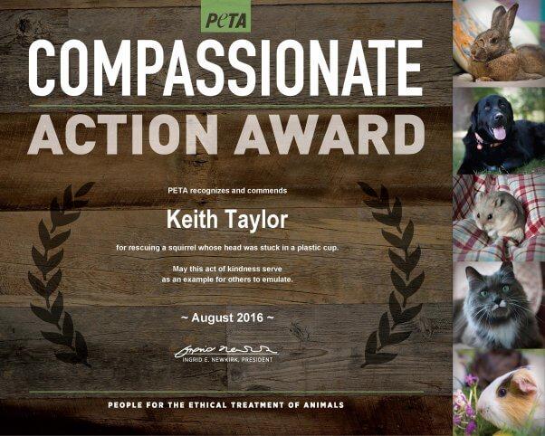 CAA_Keith Taylor_Squirrel Rescue_8-17-16