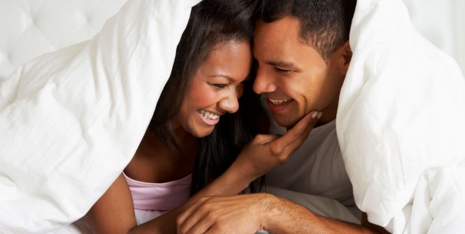 Men: Why Your Lover Will Be Glad You're Vegan