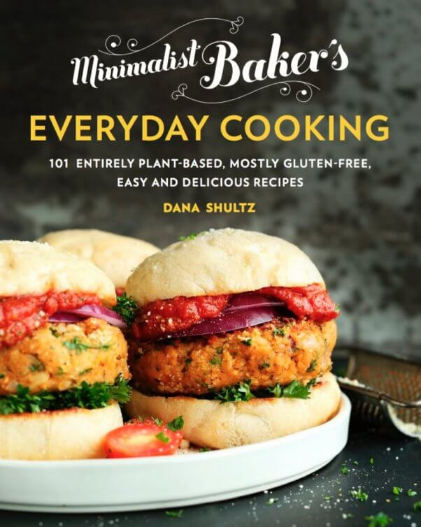 Many a vegan cookbook was released this year in 2016 peta everyday cooking forumfinder Images