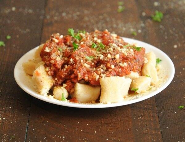 Homemade-Vegan-Gnocchi