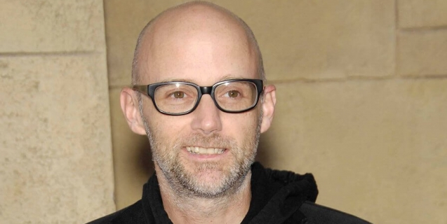 Moby Contributes Music for PETA Germany's New Video