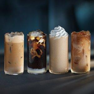 Peet's Coffee Adds Vegan Whipped Cream to Menu