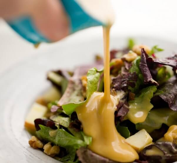 Vegan-dressing-honey-mustard
