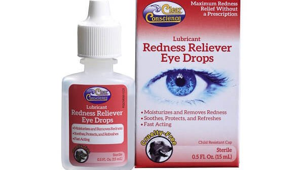 First of Its Kind: Cruelty-Free Eye Drops Are Finally a Thing