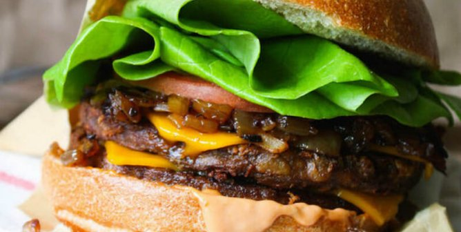 11 Popular Vegan Fast-Food Copycat Recipes