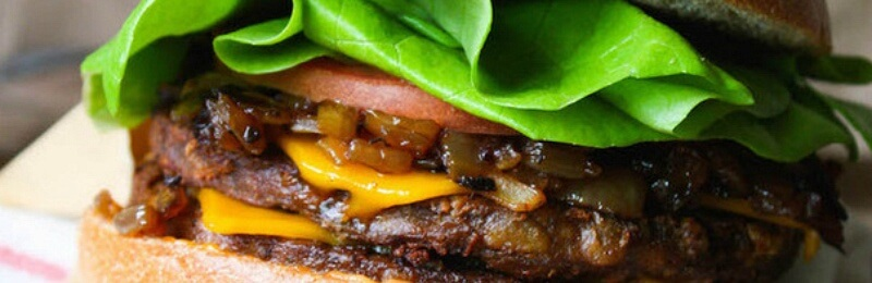 11 insanely tasty vegan fast food copycat recipes peta 11 popular vegan fast food copycat recipes forumfinder Image collections
