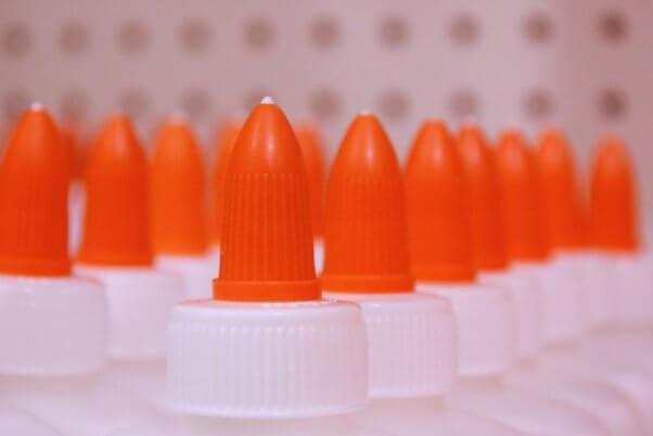 glue-caps