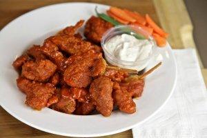 Vegan Recipes That Taste Just Like Chicken