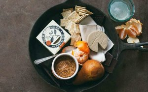 Kroger Supermarkets to Stock 2,500 Stores With Treeline Vegan Cheeses