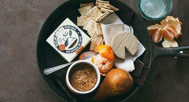 Ingrid Newkirk Awards Vegan Cheese Company in U.S.' Dairy Capital