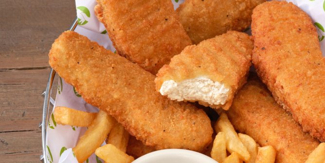 Vegan Chicken Products Perfect for Meatless Monday (and Every Day!)