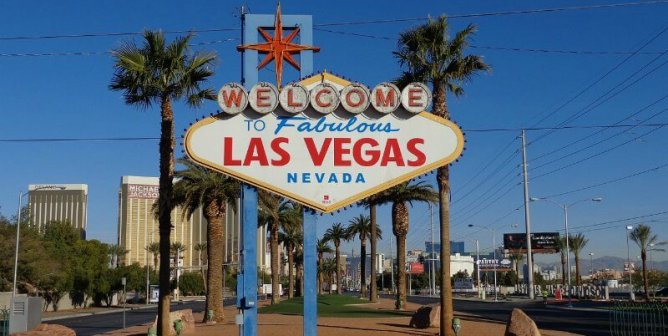 A Vegan Drive-Through Is Now Open in Las Vegas
