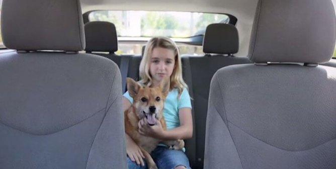 Mckenna Grace: Nunca dejes a niños ni animales dentro de un carro