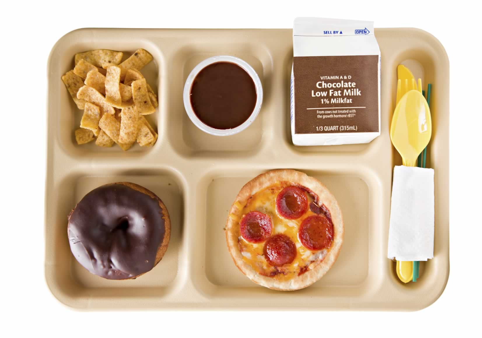 school lunch More than 30 million children trundle through school cafeteria lines every day in the united states and thanks to the healthy, hunger-free kids act, which took effect in 2012, they are no longer.