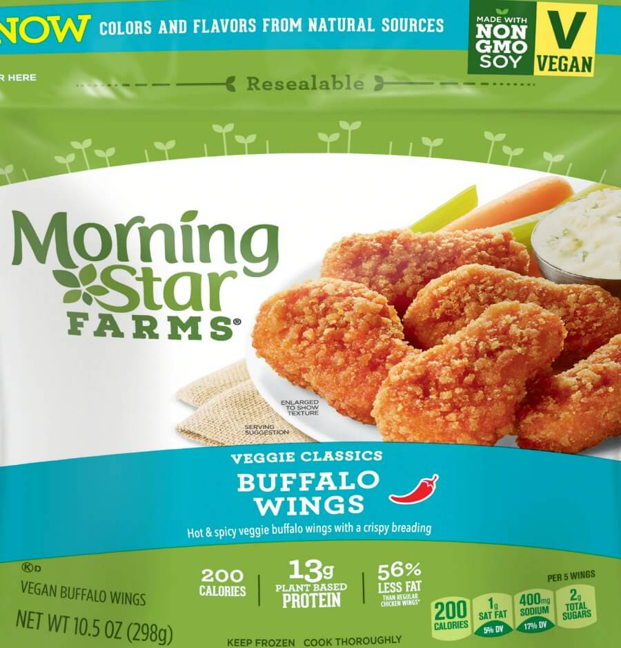The Best Vegan Chicken Products (Updated March 2019) | PETA
