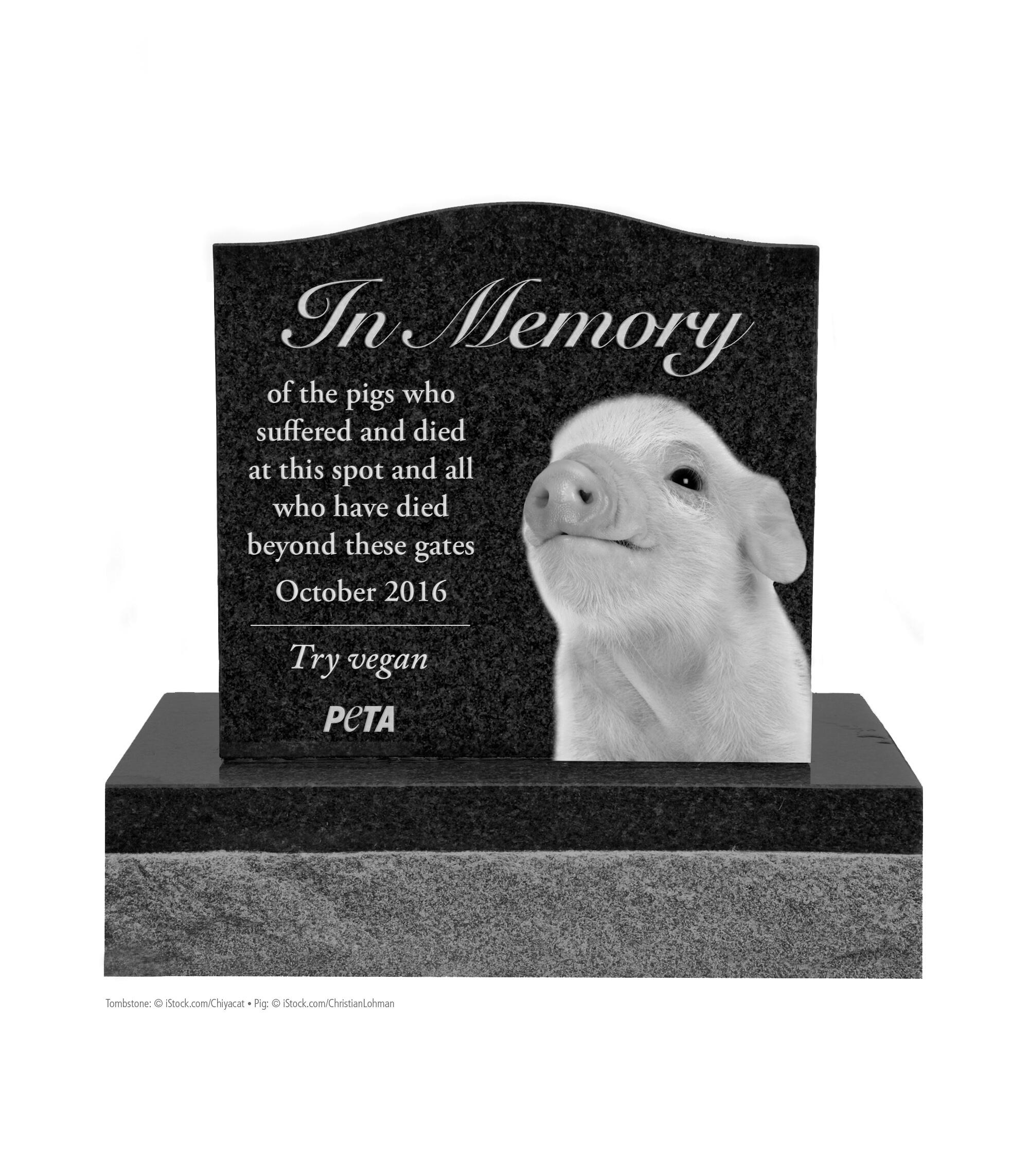 burlington_on_piglet_tombstone