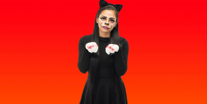 8 Awesome Animal-Related Costumes for Halloween
