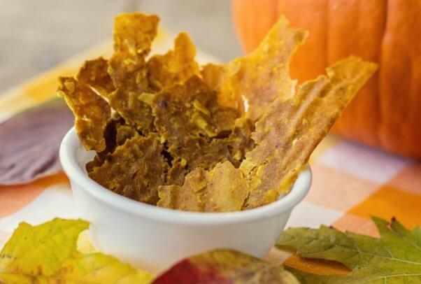 pumpkin-jerky
