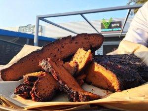 Texas Residents Freak Over New Restaurant Serving Vegan Brisket